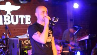 Voltaj - Pic Pic ( Live lansare Official Video) HD