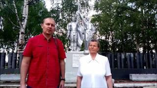Пенсионерка рассказывает правду об Администрации Мураши, чиновниках и непригодном жилье юрист Вадим