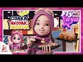 Fly With Yaya - Halal Street Food in Japan (Malay/ENG/JP captions)