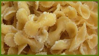mikrodalga frnda pratik peynirli makarna