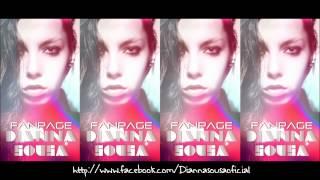 Dianna Sousa - Eu Não Aguento (Mais)