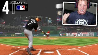 MLB 19 Road to the Show - Part 41 - Mr. Clutch