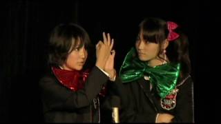 タンバリンマニア05~秋は文化祭~」ダイジェストです! 2009年11月3日(...