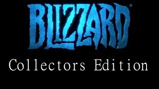 Collectors edition show light (World of Warcraft)