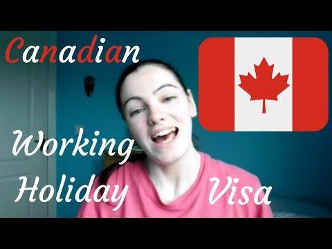How To Get A Canadian I.E.C Visa. Part 1: Application