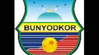 Hino Football Club Bunyodkor