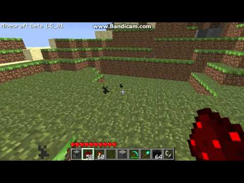 how to make the dispenser work in minecraft