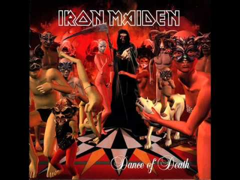 Iron Maiden - Paschendale