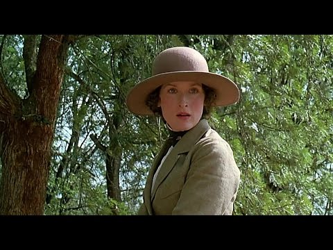 Out of Africa 1985 || Meryl Streep, Robert Redford