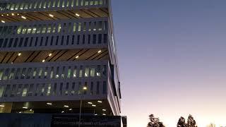 미국 샌프란시스코 자유여행 - 실리콘밸리 삼성건물