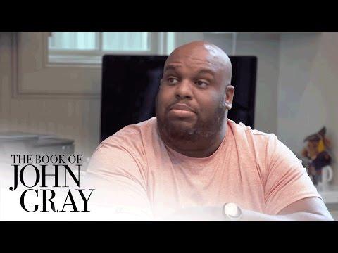 John Closes Old Wounds | Book of John Gray | Oprah Winfrey ...