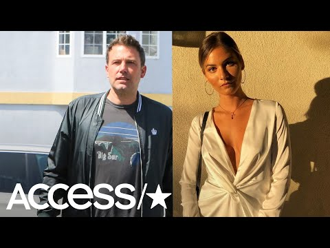 Is Ben Affleck Dating 22-Year-Old Playboy Model Shauna Sexton? | Access
