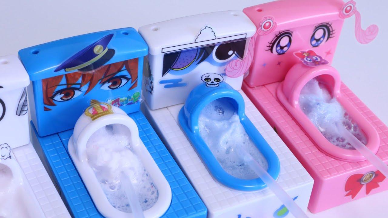 Diy Weird Toilet Candy Mokomoko Mokolt Wao Japanese Style Version You