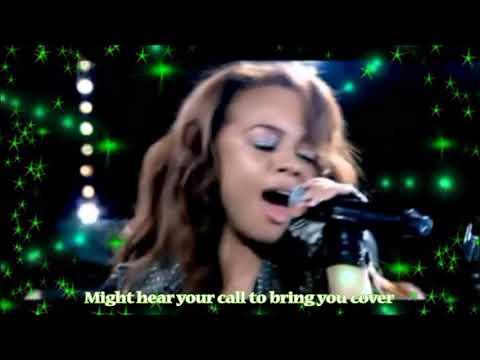 Alexis Jordan - Acid Rain (Lyric Music Video)