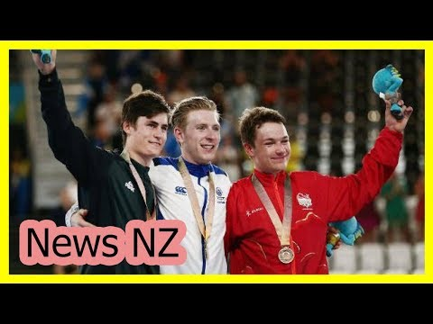 Campbell Stewart eyes Tokyo 2020 after impressive showing at Commonwealth Games[News NZ 24h]