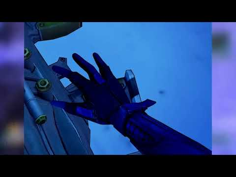 Borderlands   The History of Zer0 the Assassin |