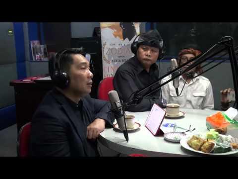 151112 Roadshow Radio Zora 90 1 FM