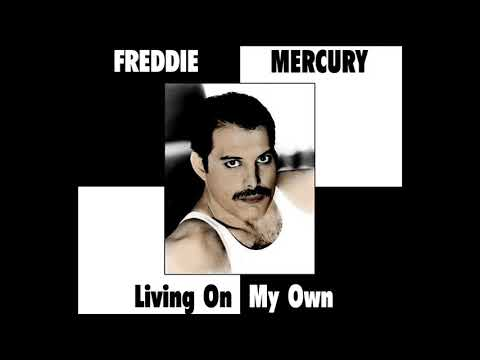 Queen - Living on my Own mp3