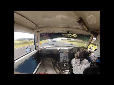 171126 PI Island Magic race 3 (HD)