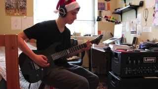 Merry Christmas! - Carol of the Bells Metal Remix
