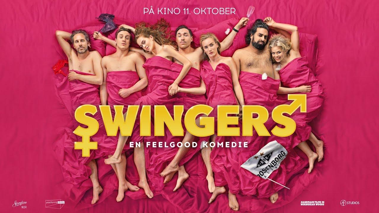 Swingers – offisiell trailer