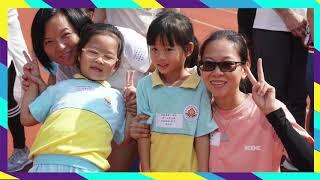 Publication Date: 2018-10-25 | Video Title: 2018 10 03 六十周年校運會