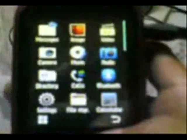 Hard Reset Alcatel 710 Alcatel Ot-710 Hard Reset