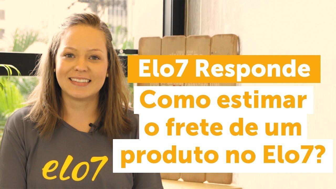 06902b5568 Elo7 Responde - 15 - Como estimar o frete de um produto no Elo7 ...