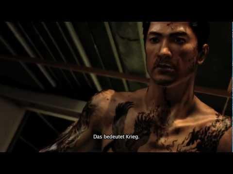 Sleeping Dogs - E3 2012 Trailer [deutsch] [720p] thumbnail