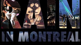 Romi Rain in Montreal!