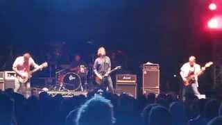 Drive Like Jehu - Bullet Train to Vegas, live @ Riot Fest Toronto, September 19, 2015