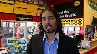 Las Vegas Auto Brakes Repair Midas Review - 2797 East Tropicana. Las Vegas NV 89121