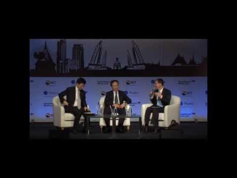Thailand Focus 2014 : Footprint of Thai Corporates in CLMV
