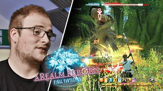 Does FFXIV Just Do It Right? WoW Vs FFXIV