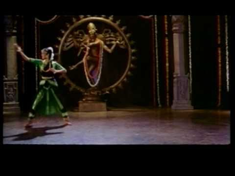 Anoushka shankar 39 s classical dance in dlam 2003 youtube for Arangetram stage decoration ideas