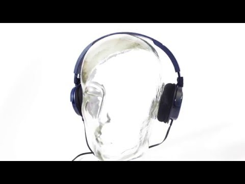 Stereo-Kopfhörer Amplicomms HS 100 LR