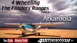 4 Wheeling The Flinders Ranges, part 4 of 6