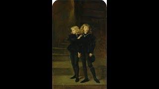 El misterio de los príncipes de la torre de Londres