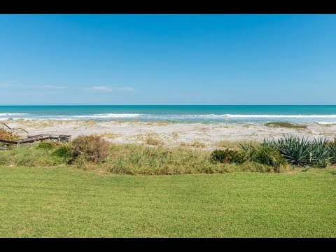 1515 S. Atlantic #204 | Video Tour | Condo For Sale | Cocoa Beach, FL 32931 |