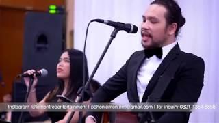 Paint My Love - Michael Learn To Rock by Lemon Tree Wedding Entertainment Jakarta
