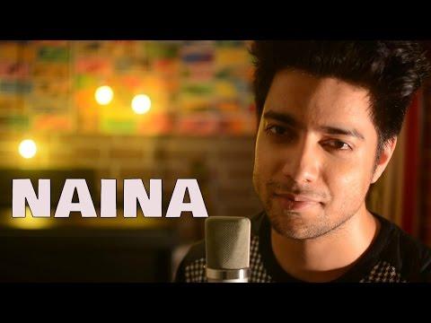 Naina - Dangal | Arijit Singh | Siddharth Slathia (Cover)