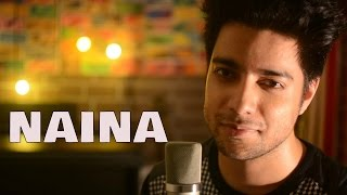 Download Hindi Video Songs - Naina - Dangal | Arijit Singh, Pritam | Siddharth Slathia (Cover)