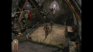Dark Earth - Gameplay