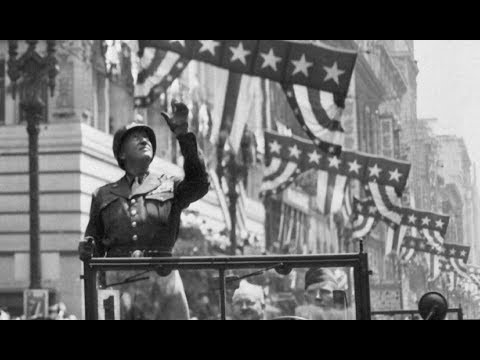 George S. Patton: Investigating a Complex Man - Brilliance, Inspiration, Wealth (2002)