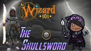 Wizard101 Mastery Amulet Drop