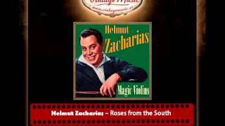 Helmut Zacharias – Roses from the South