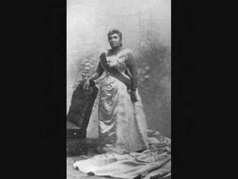 A Tribute to Queen Lili'uokalani of Hawai'i