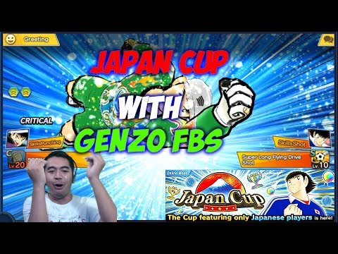 test-genzo-wakabayashi-fbs-di-japan-cup---captain-tsubasa-dream-team
