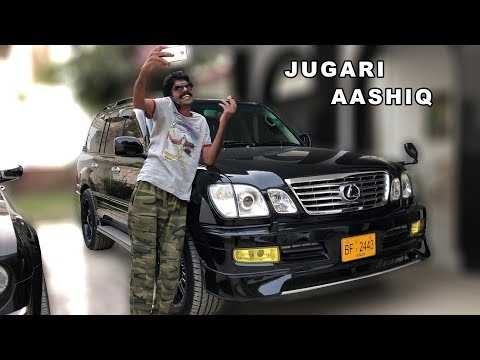 Jugari Ashiq | Funny Asghar Khoso