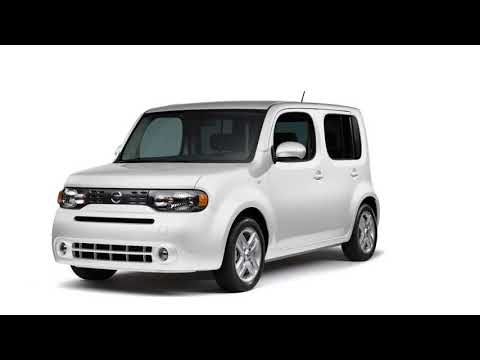 aznkid   I Want a Cube Nissan HyperCube Song Contest Entry
